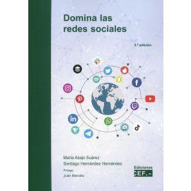 Domina las redes sociales 2021