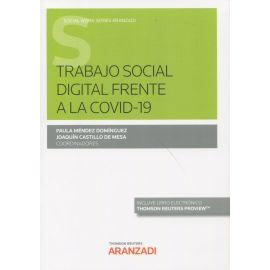 Trabajo social digital frente a la covid-19