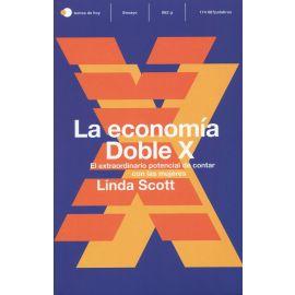La economía Doble X. El extraordinario potencial de contar con las mujeres