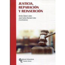 Justicia, reparación y reinserción