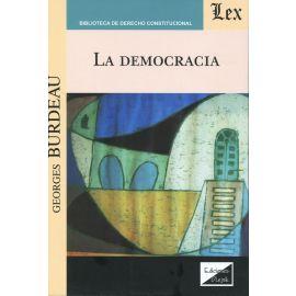 Democracia.