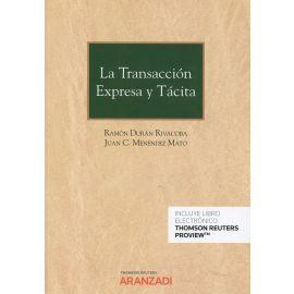 Transacción Expresa y Tácita