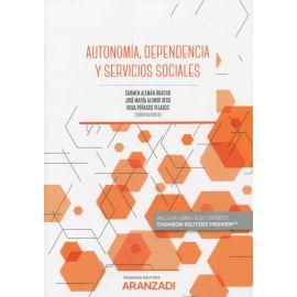 Autonomía, dependencia y servicios sociales
