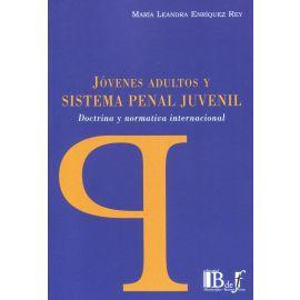 Jóvenes adultos y sistema penal juvenil. Doctrina y normativa internacional
