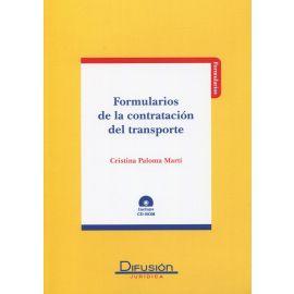 Formularios de la Contratación del Transporte