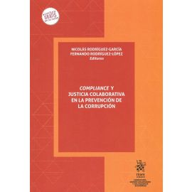 Compliance y justicia colaborativa en prevención corrupción