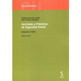 Lecciones y prácticas de seguridad social 2021