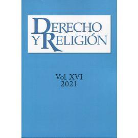 Derecho y Religión Vol. XVI, 2021