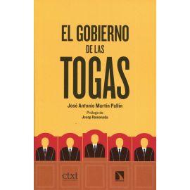 Gobierno de las togas