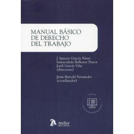 Manual básico de Derecho del trabajo