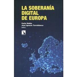 Soberanía digital de Europa