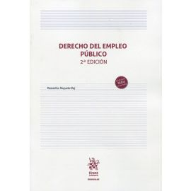 Derecho del empleo público 2021