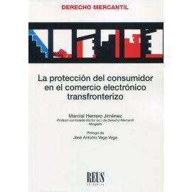 La protección del consumidor en el comercio electrónico transfronterizo