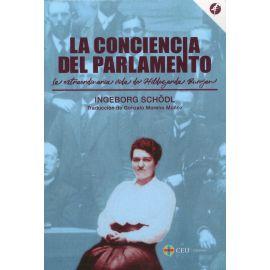 La conciencia del Parlamento. La extraordinaria vida de Hildegarda Burjan