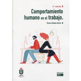 Comportamiento humano en el trabajo 2021