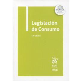 Legislación de consumo 2021