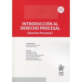 Introducción Derecho Procesal. Derecho Procesal I