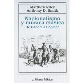 Nacionalismo y música clásica. De Händel a Copland