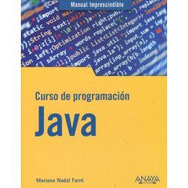 Curso de programación Java