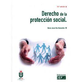 Derecho de la protección social 2021