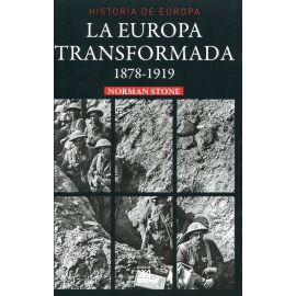 Europa transformada 1878-1919