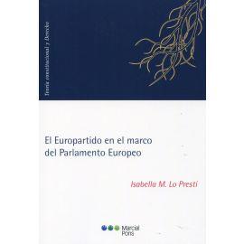 Europartido en el marco del Parlamento Europeo