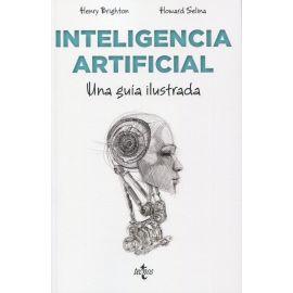 Inteligencia artificial. Una guía ilustrada