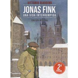 Jonas Fink. Una vida interrumpida