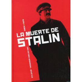 Muerte de Stalin. Una historia verdadera...soviética