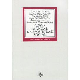 Manual de Seguridad Social 2021