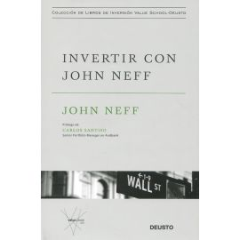 Invertir con John Neff