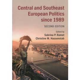 Central and Southeast European Politics since 1989.