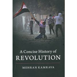 A concise History of Revolution.