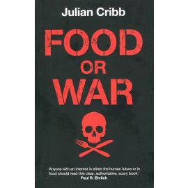 Food or War.