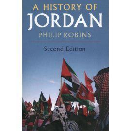 A History of Jordan.