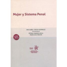 Mujer y Sistema Penal