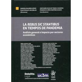 Rebus Sic Stantibus en tiempos de pandemia: Análisis general e impacto por sectores económicos