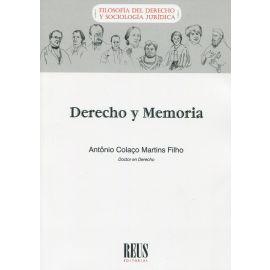 Derecho y memoria