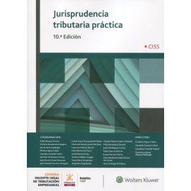 Jurisprudencia tributaria práctica