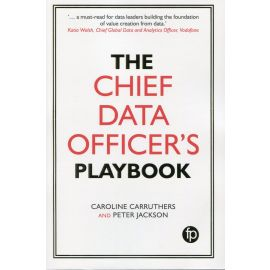 Chief data Officer´s Playbook.