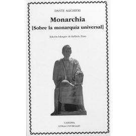 Monarchia (Sobre la monarquía universal)