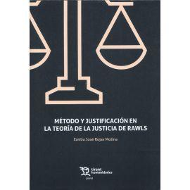 Método y justificación en la teoría de la justicia de Rawls