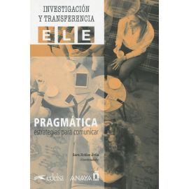 Pragmática: Estrategias para comunicar