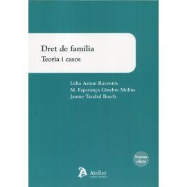 Dret de família. Teoria i casos 2021