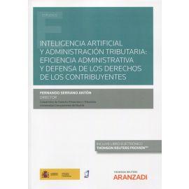 Inteligencia artificial y administración tributaria: eficiencia administrativa y defensa de los derechos de los contribuyentes