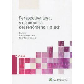Perspectiva legal y económica del fenómeno fintech