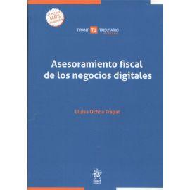 Asesoramiento fiscal de los negocios digitales