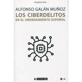 Ciberdelitos en el ordenamiento español