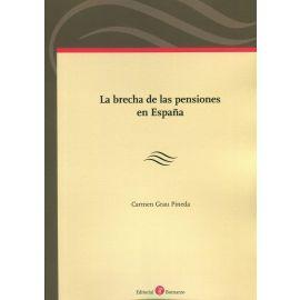 Brecha de las pensiones en España