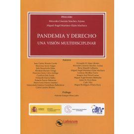 Pandemia y derecho Una visión multidisciplinar